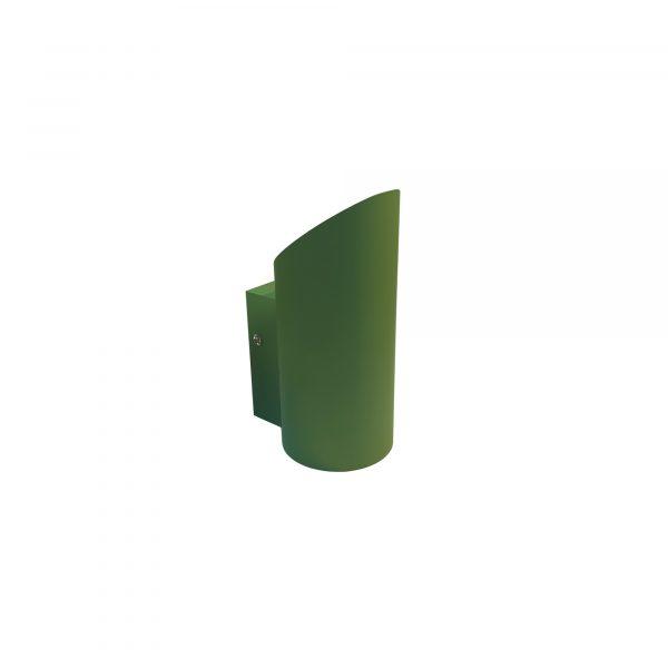 Roméo couleur vert